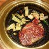 健康的に焼肉を食べるためには野菜とスープが欠かせない